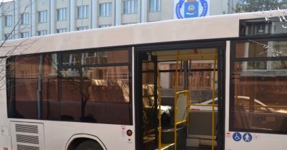 Особенности и требования к оборудованию автобусов для перевозки инвалидов